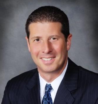 Mike Polisner