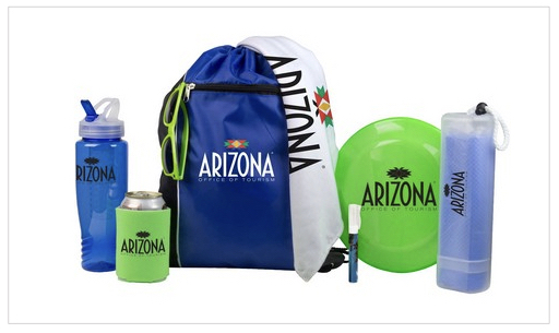 promotional items ideas for the summer