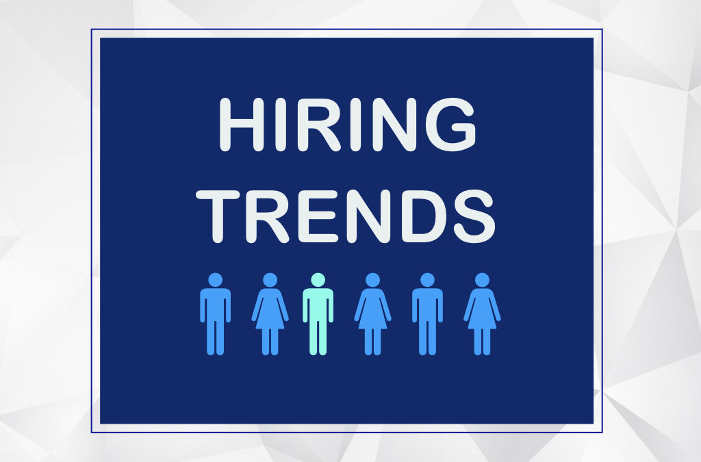 Hiring Statistics You Need To Know