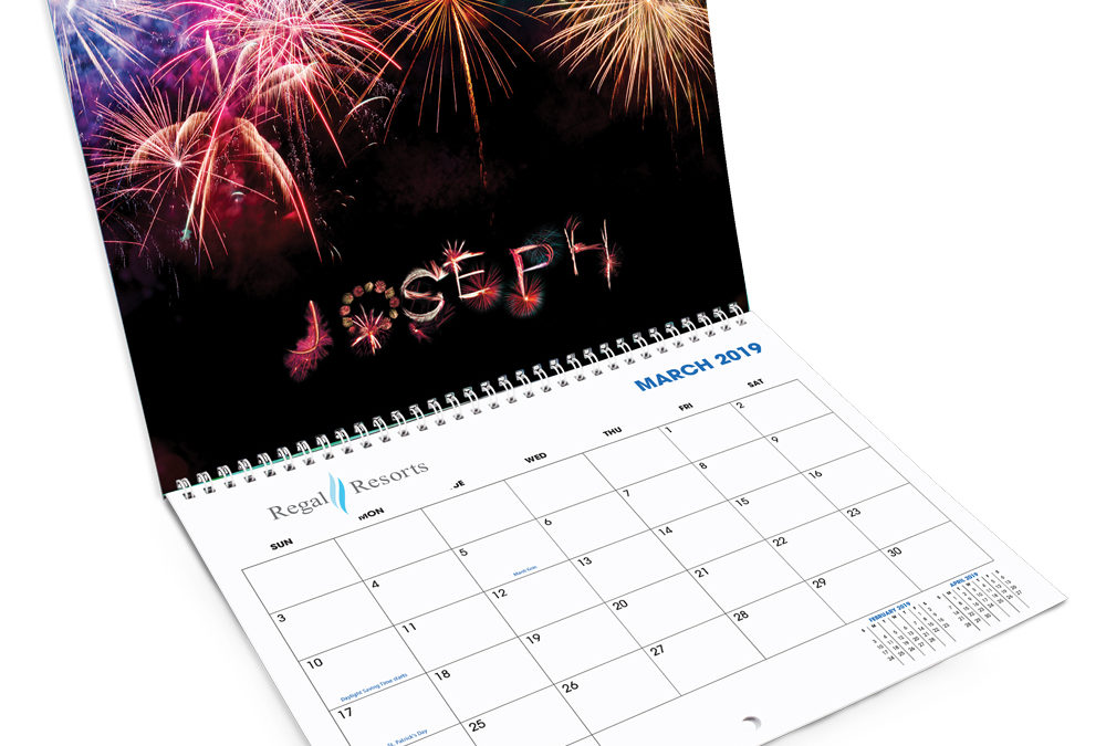 Are Custom Printed Calendars And Planners Good Business Gifts?