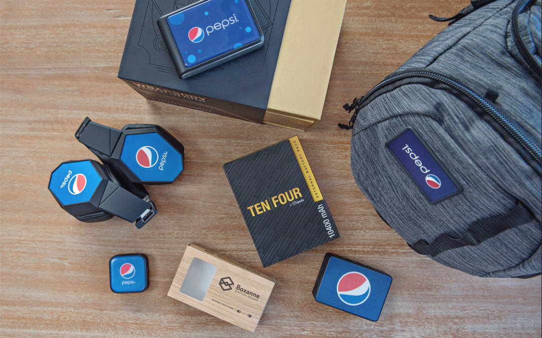 The Hottest Trends In Promotional Products For 2019