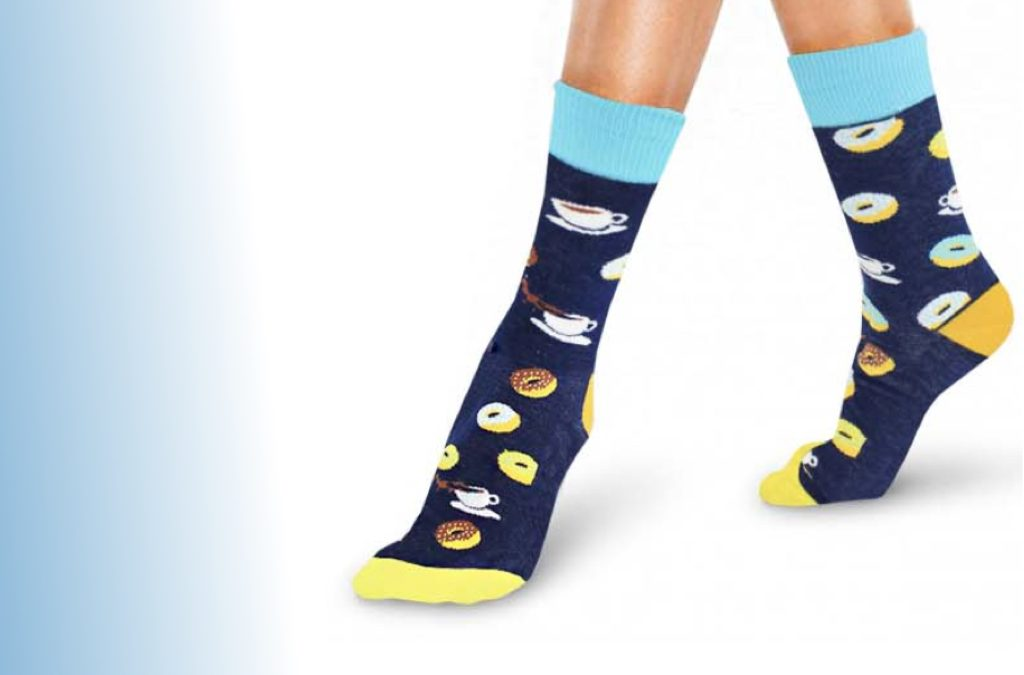 How To Buy Custom Branded Socks For Your Next Event