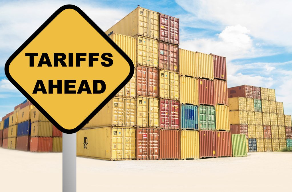 Impact of tariffs