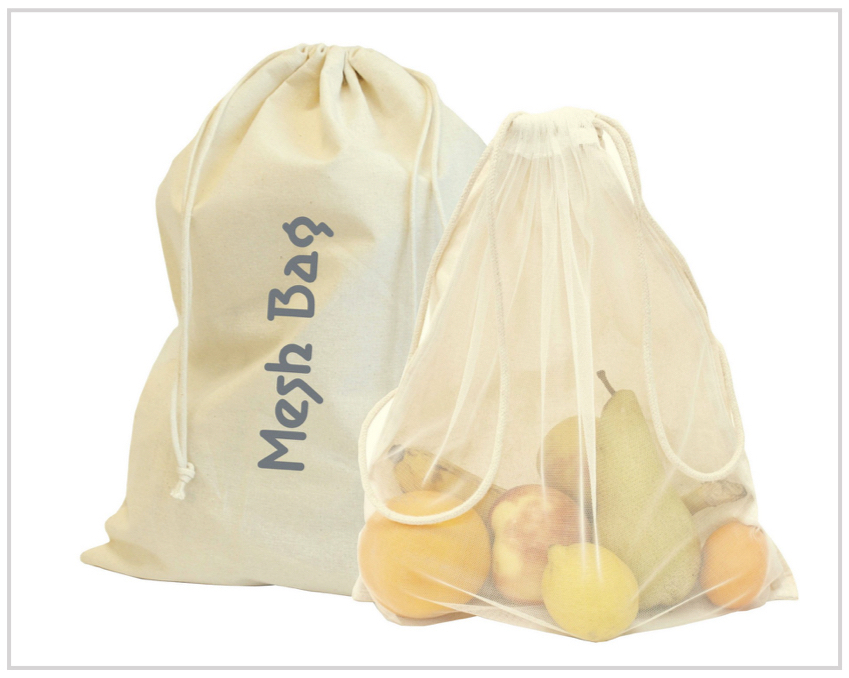 branded fruits bags